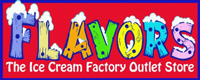 Flavors Ice Cream Outlet